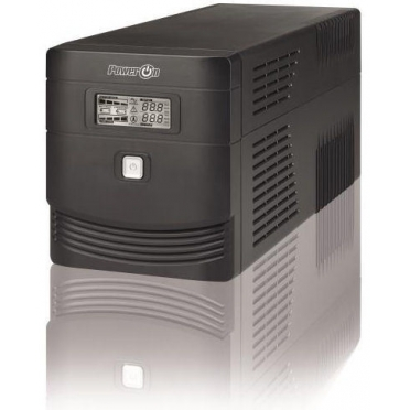 Power On VLD-1200 UPS 1200VA