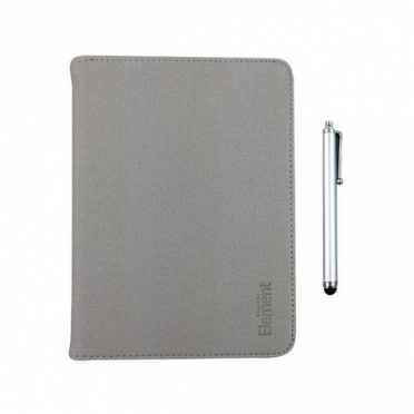 Element TAB-80LG Tablet Case + Pen 8""