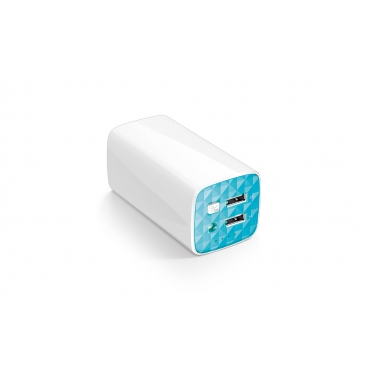 TP-Link Power Bank 10400mAh TL-PB10400 White