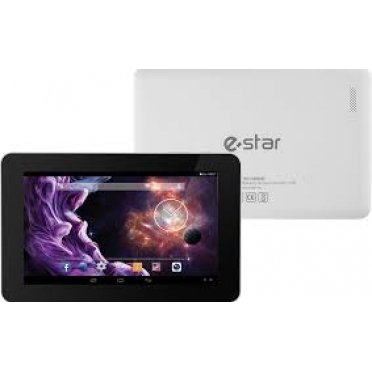 "eSTAR Beauty HD Quad Core - Tablet PC - 7"" ΛΕΥΚΟ(MID7338W)"