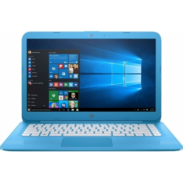 HP Stream 14-cb061nv 14'' N3060/4GB/64GB/W10 (3RN87EA) Blue