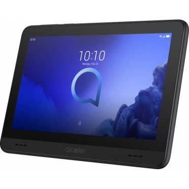 "Alcatel Smart Tab 7 7"" WiFi 1.5GB/16GB Μαύρο [8051-2AALE11]"