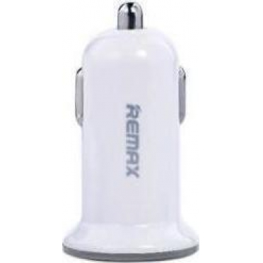 Remax Dual USB Mini Charger 2.1A (230032)