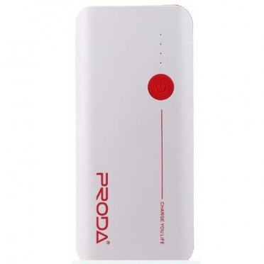 Remax 20000mAh JANE Red PPL-10 Powerbank