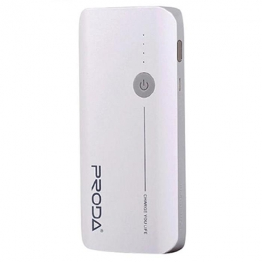Remax 20000mAh JANE White PPL-10 Powerbank