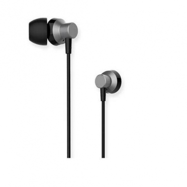Remax RM-512 Tarnish Metal Earphones