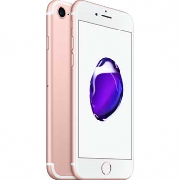 Apple iPhone 7 32GB Rose Gold (MN912GH/A)
