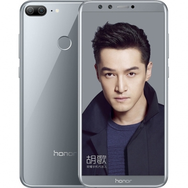 Honor 9 Lite Dual Grey (51092CUP)