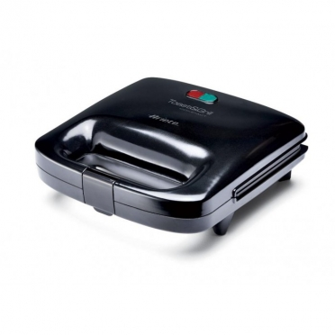 Ariete 1982 Toast & Grill Compact Black Τοστιέρα