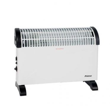 Primo BY1207-F Convector Turbo