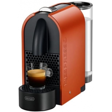 Delonghi EN110.O U Orange Nespresso
