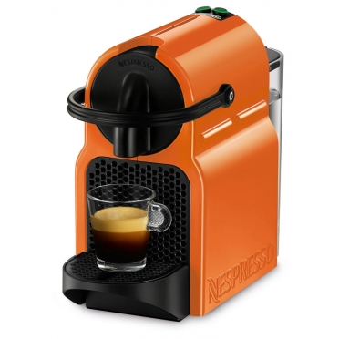 Delonghi EN80.O Inissia Orange Nespresso