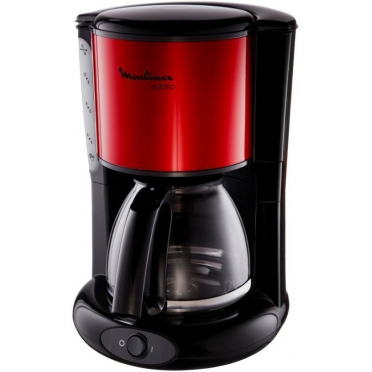 Moulinex FG360D1 Subito III WineRed