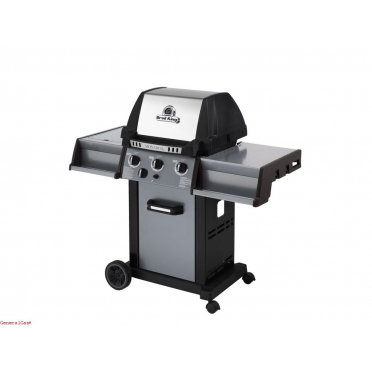 Broil King Monarch 340 (931-263)