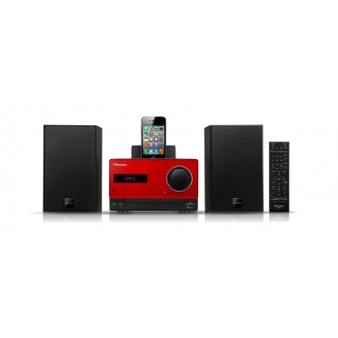Pioneer X-CM31-R Red