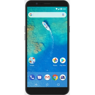 General Mobile GM 8 - 8core - 3GB/32GB - Android 9.0 – Dual Sim - Space Gray