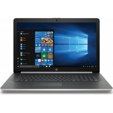 "HP 17-ca0002nv 4DE47EA AMD Ryzen 3 2200U 2,5GHz/ 4GB / 1TB / 17.3"" FHD / W10"