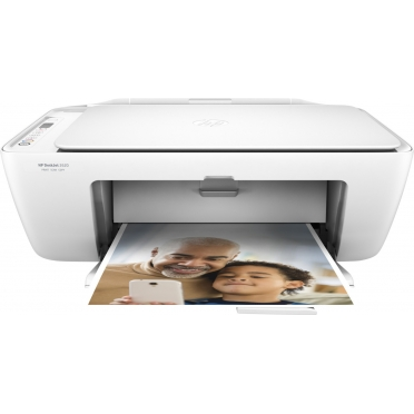 HP DeskJet 2620 All-in-One (V1N01B) + Μελάνι HP INK No 304 Black (N9K06AE)