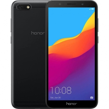 Honor 7S Dual Black (51092QPE)