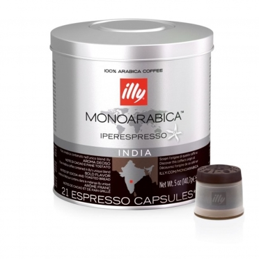 Illy Iper home India 21κάψουλες