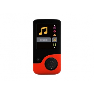 Crypto MP1800 8GB Black/Red (W006302)