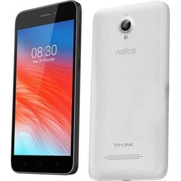 TP-LINK Neffos Y5 4G Dual White