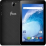 Fluo Surf 4G 7'' Black Tablet