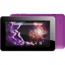 "eSTAR Beauty HD Quad Core - Tablet PC - 7"" Purple [0134724]"