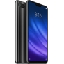 Xiaomi Mi 8 Lite 64GB Dual Sim Midnight Black